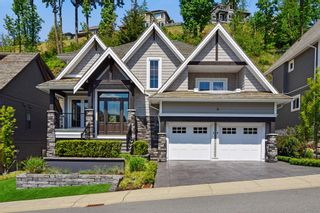 Photo 1: 19 35689 GOODBRAND Drive in Abbotsford: Abbotsford East House for sale : MLS®# R2267349
