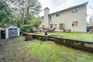 """Photo 38: 10248 159A Street in Surrey: Guildford House for sale in """"Somerset"""" (North Surrey)  : MLS®# R2533227"""