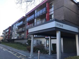 Photo 23: 305 11240 DANIELS Road in Richmond: East Cambie Condo for sale : MLS®# R2489010