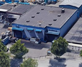 Photo 2: 1071 Eburne Place in Richmond: Industrial for sale
