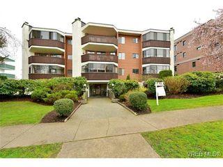 Photo 17: 101 1031 Burdett Ave in VICTORIA: Vi Downtown Condo for sale (Victoria)  : MLS®# 723639