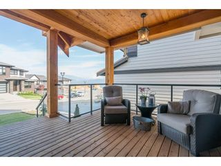 """Photo 20: 2747 EAGLE SUMMIT Crescent in Abbotsford: Abbotsford East House for sale in """"Eagle Mountain"""" : MLS®# R2209656"""