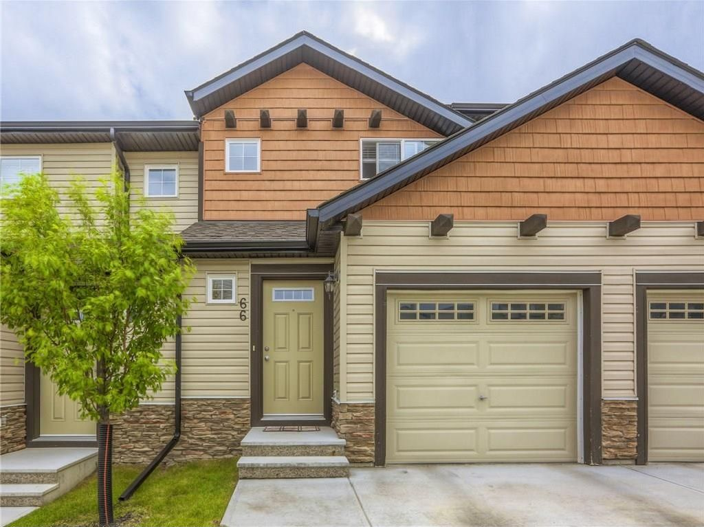 Main Photo: 66 PANTEGO LN NW in Calgary: Panorama Hills House for sale : MLS®# C4121837