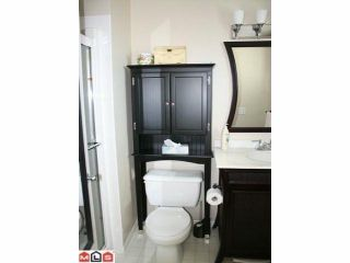 Photo 7: 21 35287 OLD YALE Road in Abbotsford: Abbotsford East Townhouse for sale : MLS®# F1223071