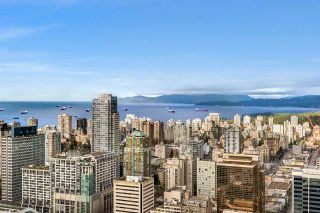 """Photo 1: PH2 777 RICHARDS Street in Vancouver: Downtown VW Condo for sale in """"Telus Garden"""" (Vancouver West)  : MLS®# R2429088"""