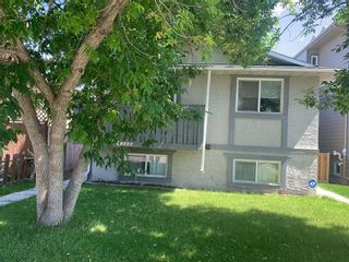 Photo 1: 4506 A & B 70 Street NW in Calgary: Bowness Duplex for sale : MLS®# C4233089