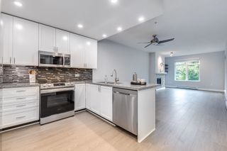"Photo 13: 303 2368 MARPOLE Avenue in Port Coquitlam: Central Pt Coquitlam Condo for sale in ""RIVER ROCK LANDING"" : MLS®# R2618082"