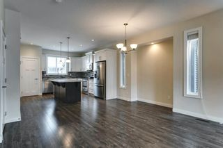 Photo 10: 134 Cooperswood Place SW: Airdrie Semi Detached for sale : MLS®# A1129880