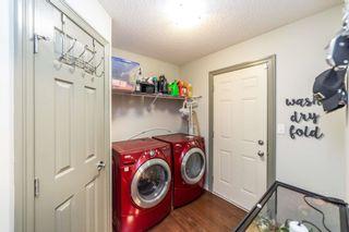 Photo 15: 116 CALVERT Wynd: Fort Saskatchewan House Half Duplex for sale : MLS®# E4260031
