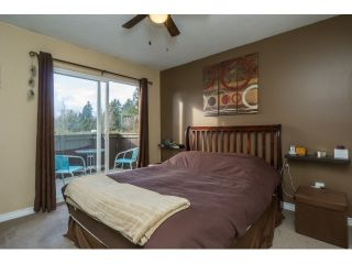 """Photo 17: 106 2844 273 Street in Langley: Aldergrove Langley Townhouse for sale in """"Chelsea Court"""" : MLS®# R2039587"""