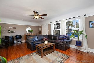 Photo 10: UNIVERSITY HEIGHTS House for sale : 2 bedrooms : 4795 Panorama Dr. in San Diego
