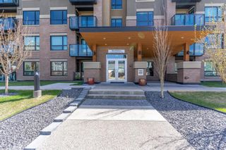 Photo 33: 105 145 Burma Star Road in Calgary: Currie Barracks Apartment for sale : MLS®# A1101483