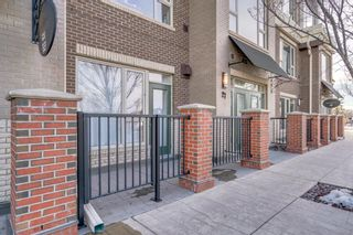 Photo 4: 27 27 INGLEWOOD Park SE in Calgary: Inglewood Apartment for sale : MLS®# A1076634