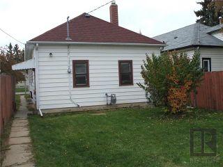 Photo 17: 429 Horace Street in Winnipeg: Norwood Residential for sale (2B)  : MLS®# 1827586