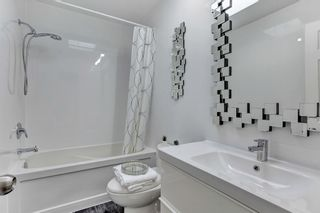 """Photo 23: 124 2721 ATLIN Place in Coquitlam: Coquitlam East Townhouse for sale in """"THE TERRACES"""" : MLS®# R2569450"""