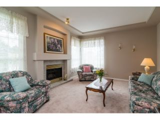 """Photo 3: 18155 60 Avenue in Surrey: Cloverdale BC House for sale in """"CLOVERDALE"""" (Cloverdale)  : MLS®# R2056638"""