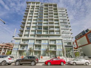 Photo 1: 810 111 E 1ST AVENUE in Vancouver: Mount Pleasant VE Condo for sale (Vancouver East)  : MLS®# R2135832