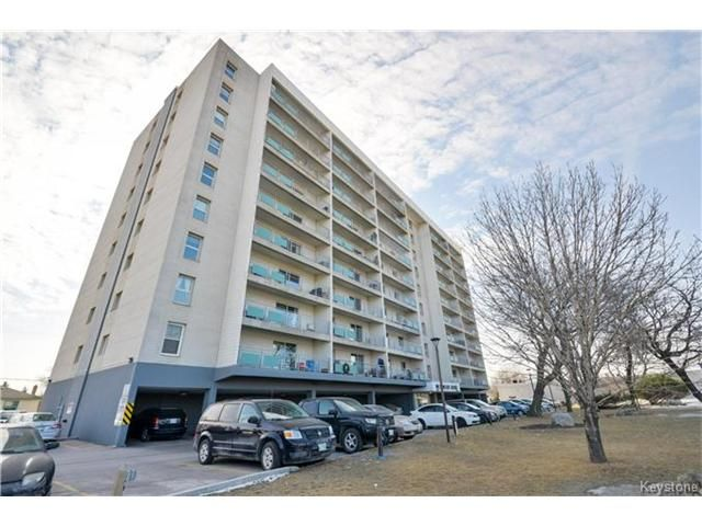 Main Photo: 3200 Portage Avenue in Winnipeg: Condominium for sale (5G)  : MLS®# 1705628