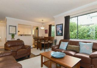 """Photo 2: 202 1368 FOSTER Street: White Rock Condo for sale in """"Kingfisher"""" (South Surrey White Rock)  : MLS®# R2042311"""