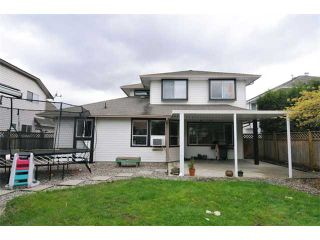 """Photo 19: 12549 220TH Street in Maple Ridge: West Central House for sale in """"DAVISON SUBDIVISION"""" : MLS®# V1059619"""