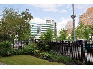 Photo 23: 606 323 13 Avenue SW in Calgary: Victoria Park Condo for sale : MLS®# C4016583