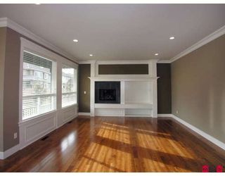 """Photo 5: 21192 83B Avenue in Langley: Willoughby Heights House for sale in """"THE UPLANDS OF YORKSON"""" : MLS®# F2902451"""