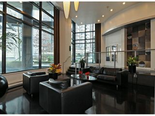 Photo 14: 303 501 Pacific Street in Vancouver: Yaletown Condo for sale (Vancouver West)  : MLS®# V1065282