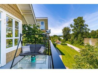 Photo 30: 307 23285 BILLY BROWN Road in Langley: Fort Langley Condo for sale : MLS®# R2459874