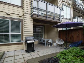 """Photo 23: 101 3205 MOUNTAIN Highway in North Vancouver: Lynn Valley Condo for sale in """"Millhouse"""" : MLS®# R2527517"""