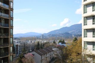 """Photo 18: 804 151 W 2ND Street in North Vancouver: Lower Lonsdale Condo for sale in """"SKY"""" : MLS®# R2260596"""