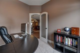Photo 11: 748 ADAMS Way in Edmonton: Zone 56 House for sale : MLS®# E4228821