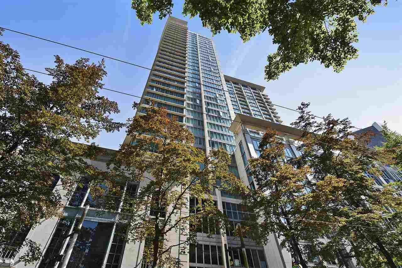 "Main Photo: 1314 610 GRANVILLE Street in Vancouver: Downtown VW Condo for sale in ""The Hudson"" (Vancouver West)  : MLS®# R2087105"