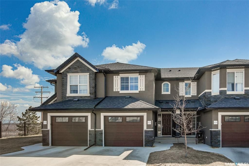Main Photo: 517 1303 Paton Crescent in Saskatoon: Willowgrove Residential for sale : MLS®# SK851250