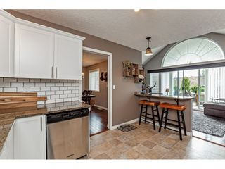"""Photo 13: 147 4001 OLD CLAYBURN Road in Abbotsford: Abbotsford East Townhouse for sale in """"CEDAR SPRINGS"""" : MLS®# R2555932"""