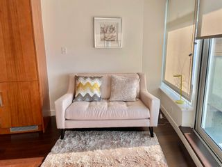 """Photo 11: 1102 1565 W 6TH Avenue in Vancouver: False Creek Condo for sale in """"6TH & FIR"""" (Vancouver West)  : MLS®# R2602181"""