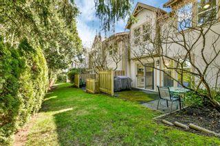 Photo 16: 26 3947 Cedar Hill Cross Rd in : SE Cedar Hill Row/Townhouse for sale (Saanich East)  : MLS®# 870873