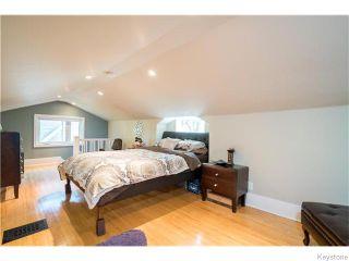 Photo 13: 321 Waterloo Street in Winnipeg: River Heights / Tuxedo / Linden Woods Residential for sale (South Winnipeg)  : MLS®# 1614223