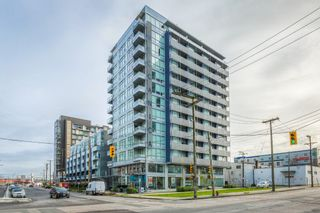 """Photo 25: 712 108 E 1ST Avenue in Vancouver: Mount Pleasant VE Townhouse for sale in """"Meccanica"""" (Vancouver East)  : MLS®# R2126481"""