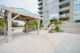 """Photo 34: 1803 612 SIXTH Street in New Westminster: Uptown NW Condo for sale in """"The Woodward"""" : MLS®# R2545610"""