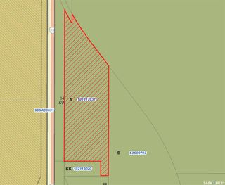 Photo 3: 9.91 Acres on Hwy 12 in Corman Park: Lot/Land for sale (Corman Park Rm No. 344)  : MLS®# SK846869