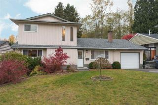Photo 1: 456 CULZEAN PLACE in Port Moody: Glenayre House for sale : MLS®# R2015296