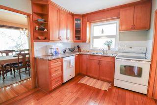 Photo 13: 699 Elm Street in Winnipeg: River Heights Residential for sale (1D)  : MLS®# 202111837