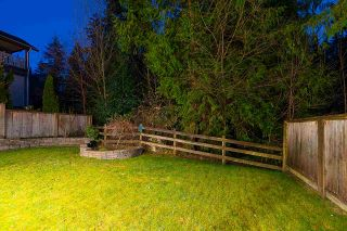 """Photo 36: 28 ALDER Drive in Port Moody: Heritage Woods PM House for sale in """"FOREST EDGE"""" : MLS®# R2564780"""