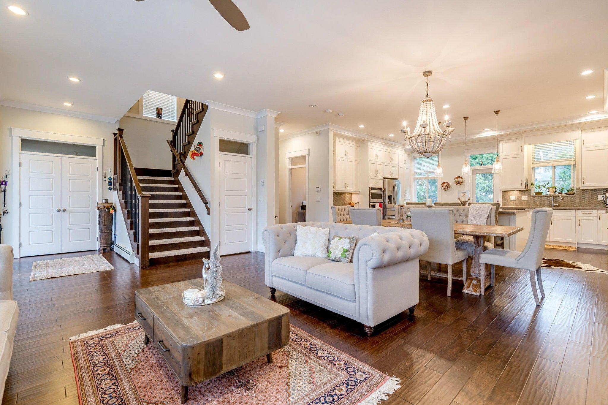 Photo 3: Photos: 1303 Hollybrook Street in Coquitlam: Burke Mountain House for sale : MLS®# R2423196