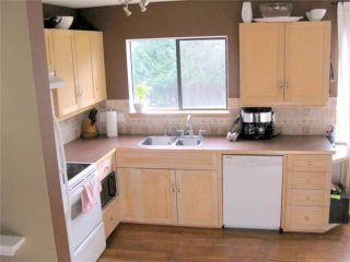 Photo 4: 40626 PERTH Drive in Squamish: Garibaldi Highlands 1/2 Duplex for sale : MLS®# V995194