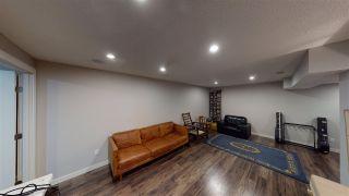 Photo 27: 3 4367 VETERANS Way in Edmonton: Zone 27 Townhouse for sale : MLS®# E4241609