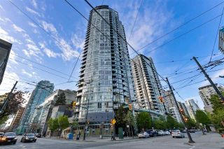 "Photo 36: PH3304 1199 SEYMOUR Street in Vancouver: Downtown VW Condo for sale in ""BRAVA"" (Vancouver West)  : MLS®# R2574898"