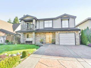 Photo 15: 4731 LANCELOT Drive in Richmond: Boyd Park House for sale : MLS®# V1107020
