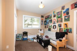 """Photo 23: 2120 3471 WELLINGTON Street in Port Coquitlam: Glenwood PQ Townhouse for sale in """"THE LAURIER"""" : MLS®# R2536540"""