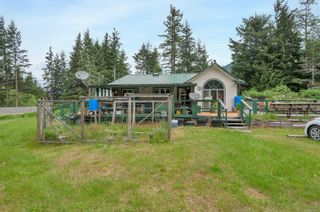 Photo 1: 601 Ryans Rd in : NI Kelsey Bay/Sayward House for sale (North Island)  : MLS®# 877042